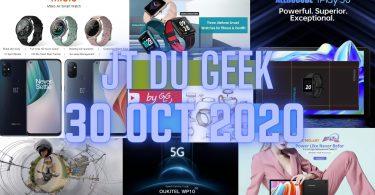 Zap Actu Tech 30 Oct By Glg