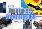 Zap Actu Tech 31 Aout By Glg