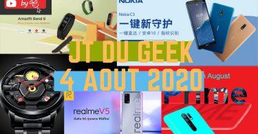Zap Actu Tech 4 Aout By Glg