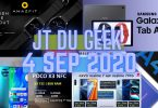 Zap Actu Tech 4 Sept By Glg