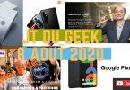 Zap Actu Tech 8 Aout By Glg