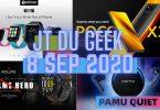 Zap Actu Tech 8 Sept