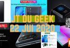 Zap Tech Jt Du Geek By Glg 22 Juillet