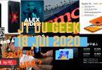 Zap Tech Jt Du Geek 18 Juillet