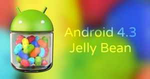 rom android 4.3 jelly bean