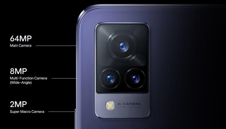 camera vbivo v21