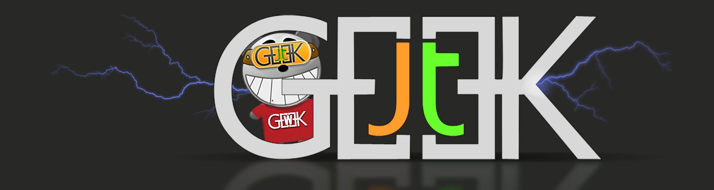JT Geek