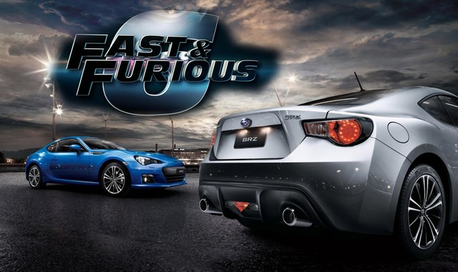 jeu android fast & furious 6
