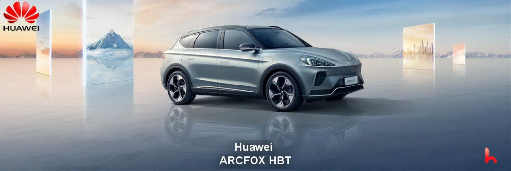 huawei arcfox hbt car 001