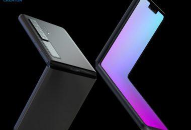 Huawei Mate V Smartphones