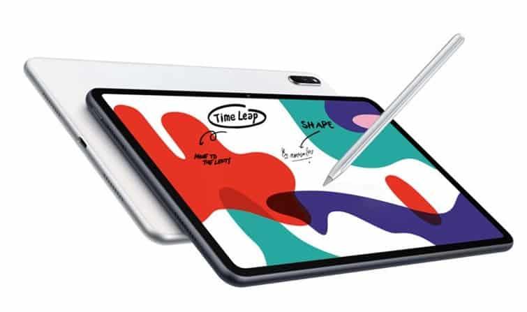 Huawei Tablet July