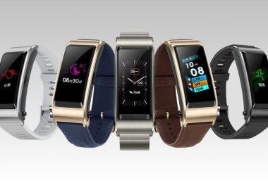 Huawei Talkband B6