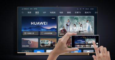 Huawei Vision Smart Screen