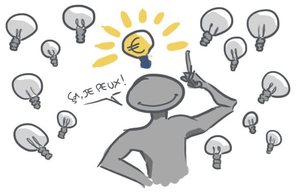 Idee Business Rentable