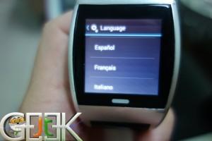 inwatch-smartwatch-language