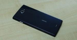 iOcean X7 Premium face arrière
