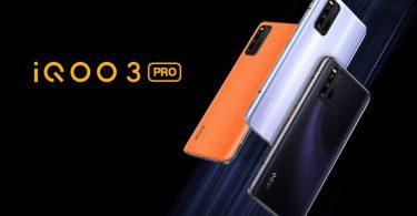 Iqoo 3 Pro