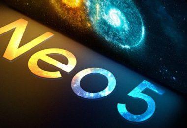 iqoo neo 5 launch featured