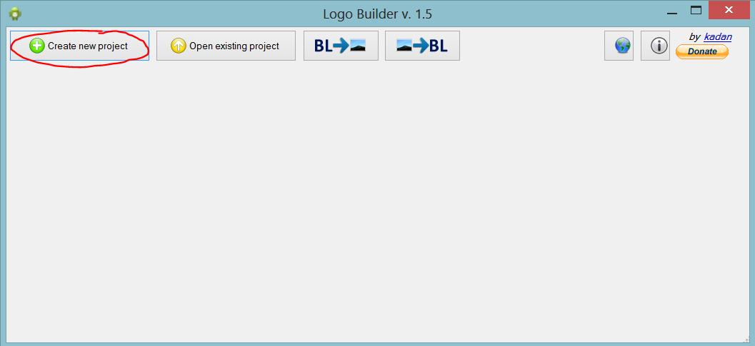 logobuilder_createproject