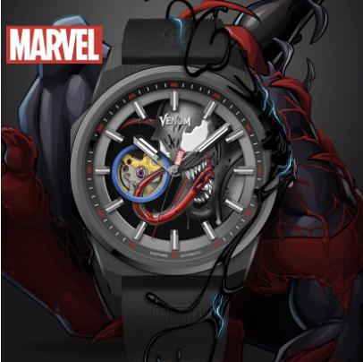 Montre Hommes Marvel Venom