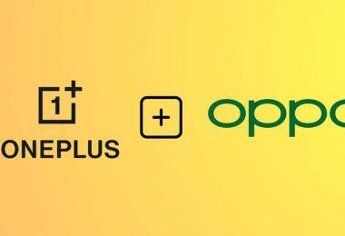 oneplus oppo