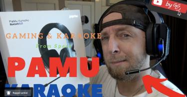 Pamu Karaoke