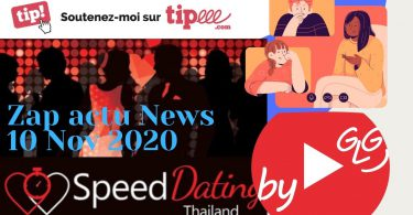 Speed Dating And Thailand & Covid Pro Plus