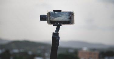 Meilleur stabilisateur smartphone 2020 avis stabilisateur smartphone meilleur gimbal
