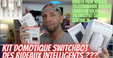 switchbot curtain review