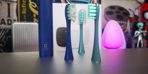 Tete Brosse À Dente Oclean X Pro