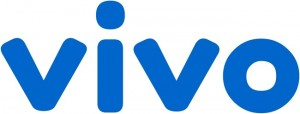 logo du fabricant de smartphones android vivo