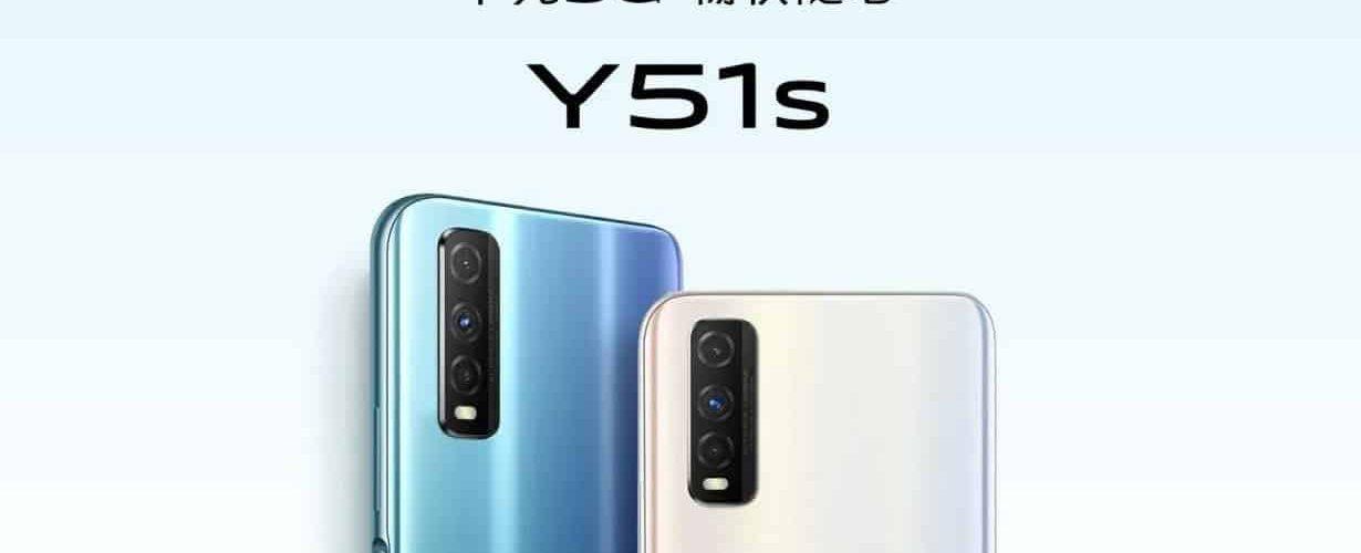 Vivo Y51s