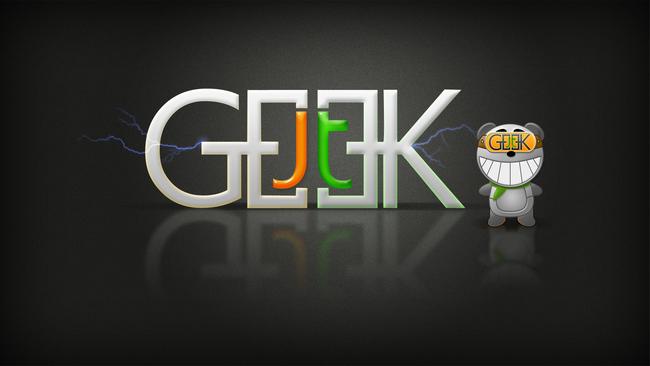 miniature fond d'écran JT Geek avec Pangeek