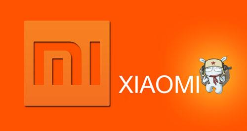 logo orange xiaomi