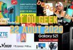 Zap Actu 22 Aout By Glg