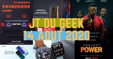 Zap Actu Tech 14 Aout By Glg